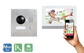 Video phone Start