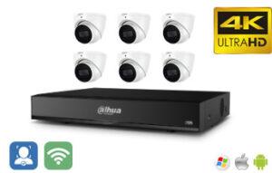 Camerabeveiliging | Ultra HD-camera's 10