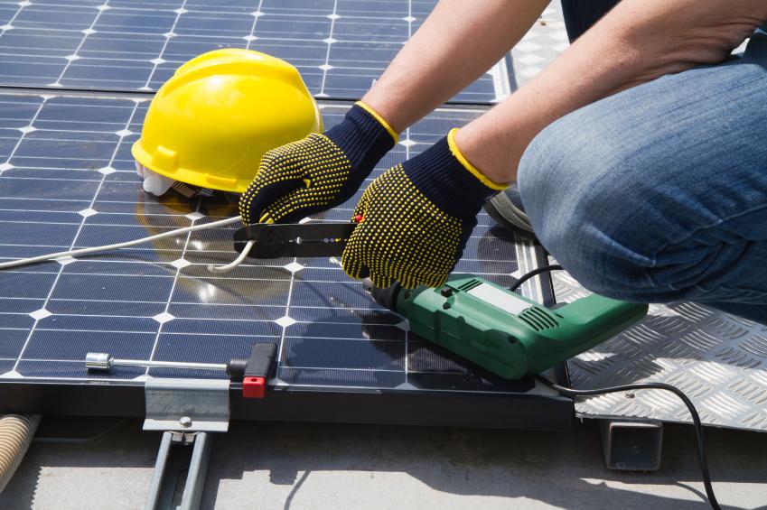 Zonnepanelenplaatsen blijft een nuttige investering. 5