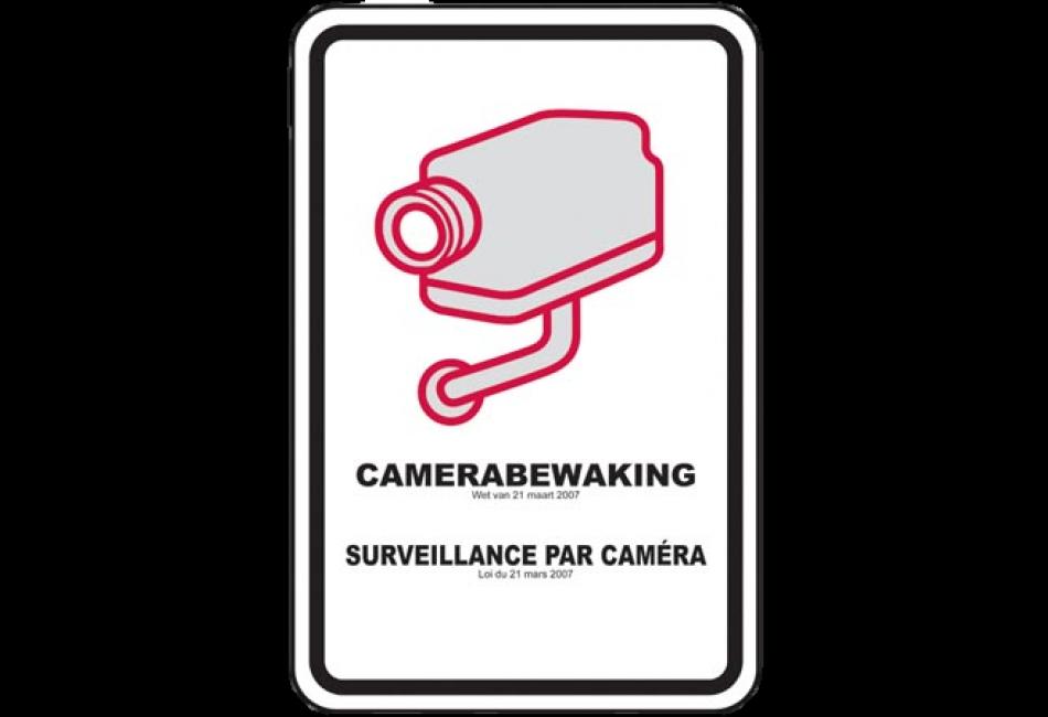 Wetgeving - De nieuwe camerawet van 25 mei 2018. 1