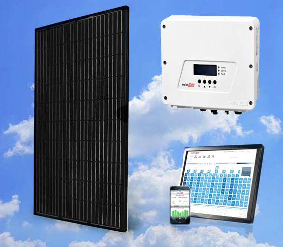 Zonnepanelenplaatsen blijft een nuttige investering. 2